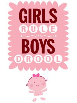 Girl Power (Wash) parents pending card