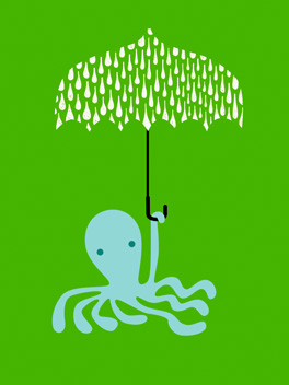 octopus life, etc. card