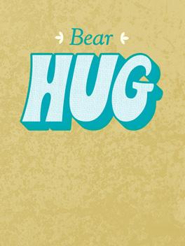 fuzzy hug cheer-ups card