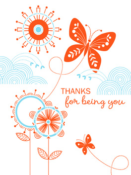 better thanks card