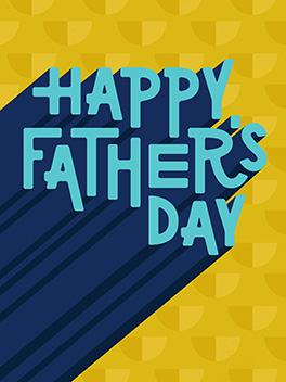 guy stuff father's day card